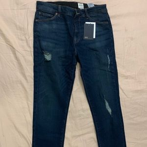Brand New ASOS denim jeans still tagged 32x32